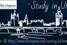 Why Does Studying in UK help?