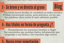 SOCIAL MEDIA / Infografías