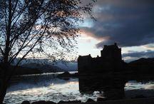 Brigadoon--Isle of Skye, Scotland / Photos of the Isle of Skye