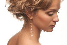 For Me...Wedding Hairdos