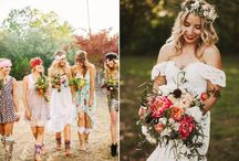 2017 Wedding Trends / What's going to be big with weddings in 2017