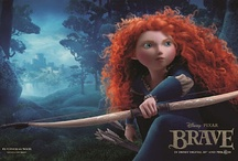 Disney Pixars Brave - are you Brave enough to change your fate?