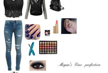 Polyvore / by Megan Penrod