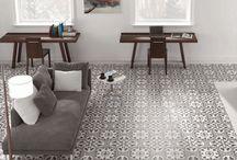 Floor tiles / Different floor tiles ara avilable in Tilezone
