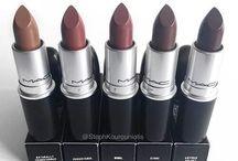 Makeup/Smink