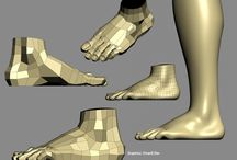 3D モデリング
