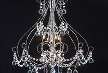 I <3 me some Chandelier! / by Jessica Sweet