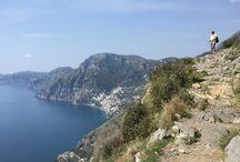 Travel | Amazing walks & hikes