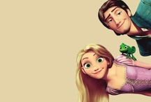 Disney Dreaming / The Happiest Board in the World! / by Emma.