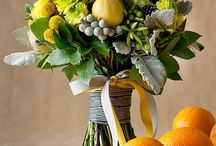 Wedding Bouquets We Love / by Floral Design Institute