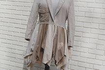 Blazer og jakker