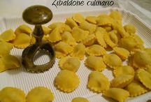 """Primi piatti piacentini / la cucina a Piacenza è una """"cosa importante"""", non perdetevi questa carrellata..."""