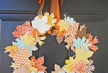 Fall Decor: Easy