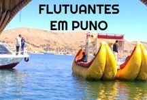 AMÉRICAS | ROTEIROS E DICAS / Dicas de roteiros pela América do Norte, América do Sul e América Central!