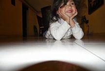 Princesa / Documentar el día a día de mi hija.