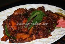 Kerala Naadan Mussels Recipes / Kerala Naadan mussels recipes