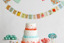 Party Ideas / by Michele Ray