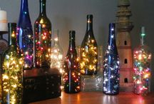 Christmas Art / Ideas for Christmas Art Projects