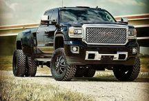 Dizel kamyonetler