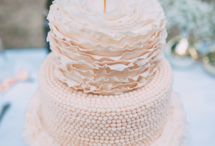 Cake / by Melissa Ninegar