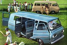 Ford Wagons
