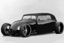 vw hot rods