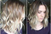 Hair colour 2015