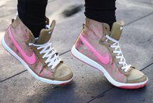 ★ Nike & Adidas ★
