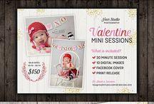 """""""Valentine Marketing Banners"""" is locked Valentine Marketing Banners"""