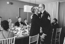 Mr & Mr / Mrs & Mrs / Same Sex Weddings | Gay Weddings | #LoveisLove! / by Elizabeth Anne Designs