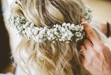 bridal girl