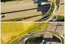 Infrastructure - Bridge