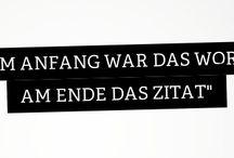 """Bauen & Wohnen Zitate & Lustiges / """"Am Anfang war das Wort. Am Ende das Zitat""""  Hier findet Ihr Zitate und Weisheiten rund ums Bauen & Wohnen!  Mehr Infos auf www.wohnnet.at"""