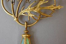 metalsmithing and adornment / by Suzanne Williams