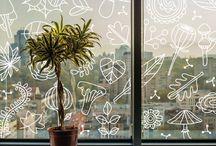 WINDOW DRAWING