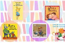 Cuentos hermanos, celos, llegada bebé / Libros y cuentos sobre la llegada de un bebé, celos y relación entre hermanos
