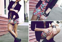 Lookbook Outfits.