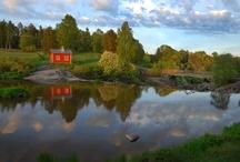 Suomen suvi - Summer in Finland / Kesäisiä kuvia Suomesta. <3 Summer photos from Finland <3