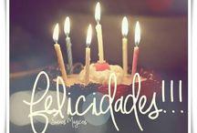 cupcakes felicidades
