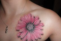 Tattoo / by Vicki Epperson