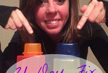 21 Day Fix / by Heather Ostdiek