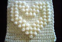 Bobble Stitch Crochet