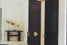 Дверь  Проёмы
