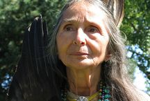 Native American / by Jazzy Freeman