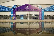 Incheon 2014 - Asian Games / The 2014 Asian Games in Incheon, South Korea