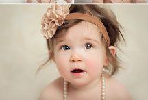 Photography | Baby Girl