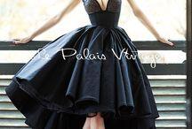 Kleider - Dresses, Gowns