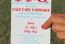 baby shower ideas  : )
