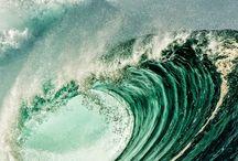COLORS Ocean Green