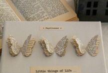 Kreative Bücherideen